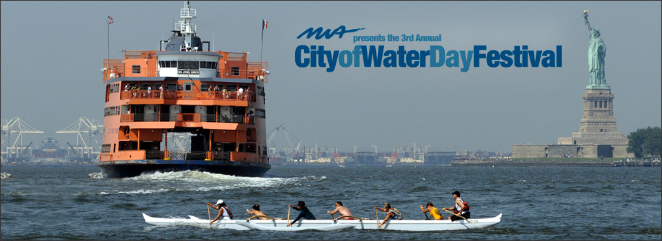 City of Water Day Festival